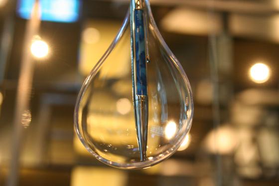 Produktlaunch S.T.Dupont Guido Maria Kretschmer Défi SOLYSOMBRA 04