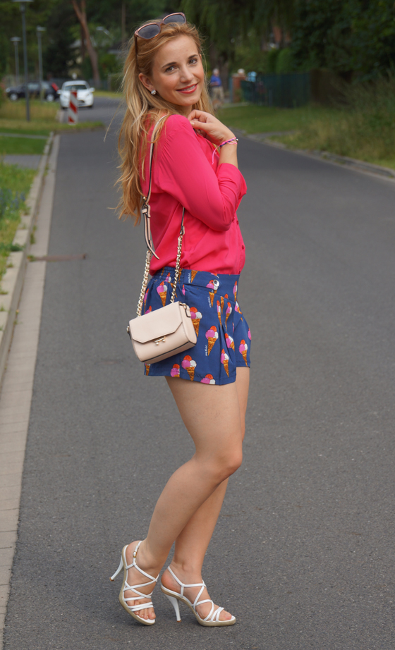 Sommeroutfit 4