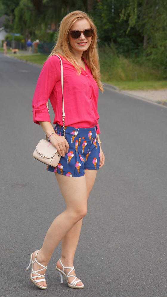 Sommeroutfit 5