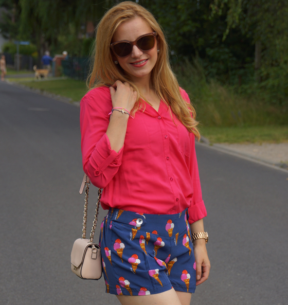 Sommeroutfit 6