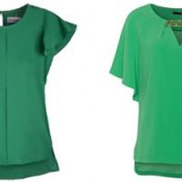 grüne Blusen 01