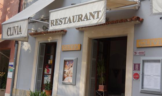 Clivia Pollenca Dinner Restaurant Mallorca 01