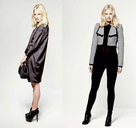 Lookbook Mexx Pre Spring Collection 2015-04