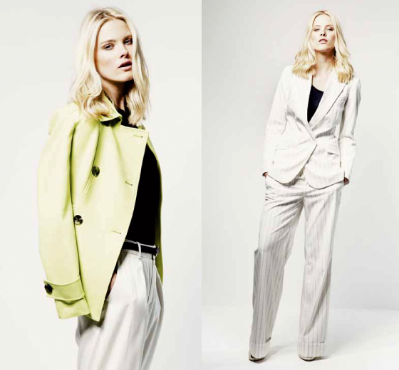 Lookbook Mexx Pre Spring Collection 2015-07