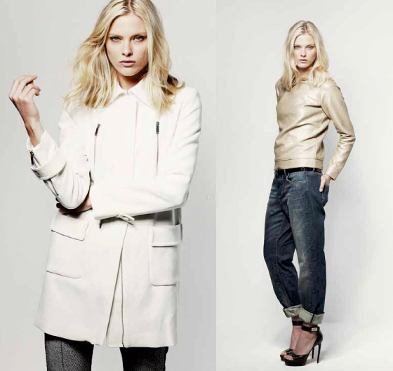 Lookbook Mexx Pre Spring Collection 2015-08