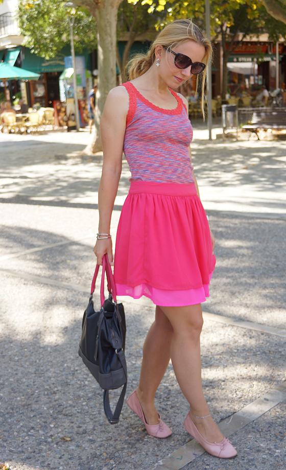 Outfit Tanktop Femme Seven 02