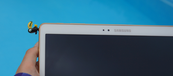 Samsung Galaxy Tab S 01