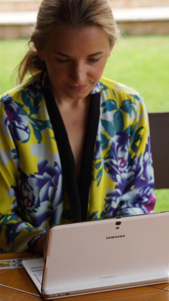 Samsung Galaxy Tab S 05