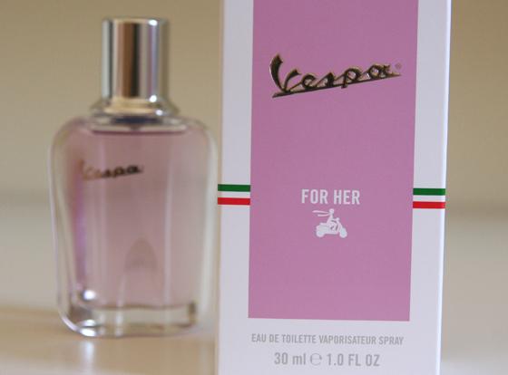 Vespa Duft Eau de Toilette Parfum 03