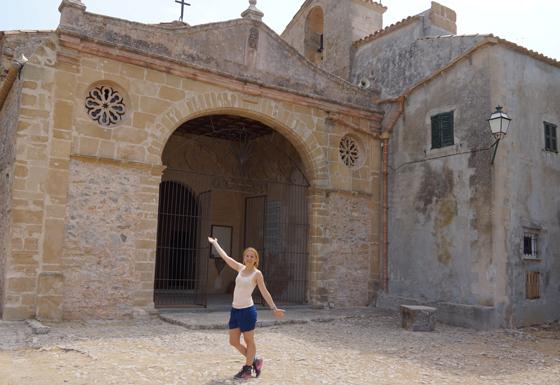 Wandern zum Puig de Maria Mallorca 06