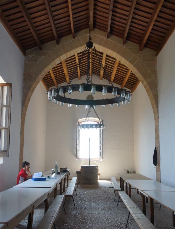 Wandern zum Puig de Maria Mallorca 10