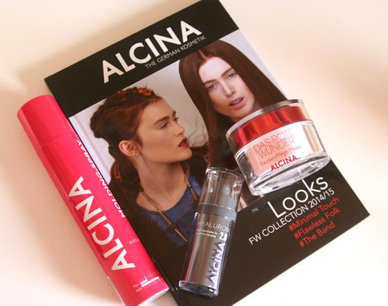 ALCINA Produkte Gewinnspiel 02
