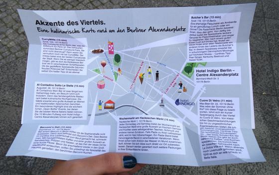 Akzente des Viertels - Auf kulinarischer Erkundungstour mit dem Hotel Indigo und Cynthia Barcomi 02