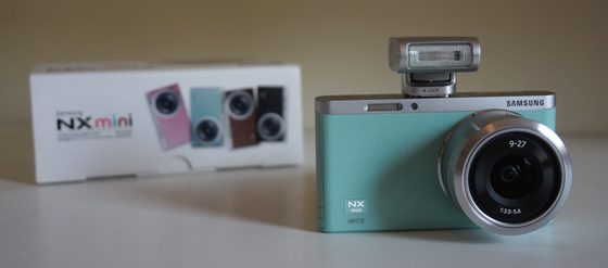 camera nx mini samsung 01