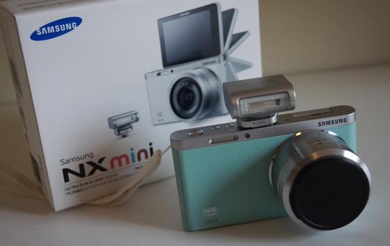 camera nx mini samsung 02