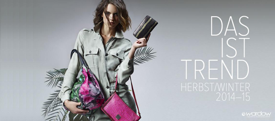 Das Taschen Trendbook von wardow