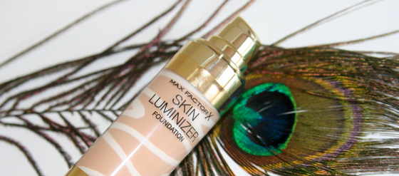 Max Factor Make up Skin Luminizer 01