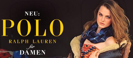 Neu Polo Ralph Lauren für Frauen 01