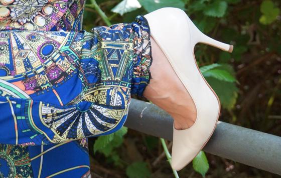 Psychologie der Schuhe