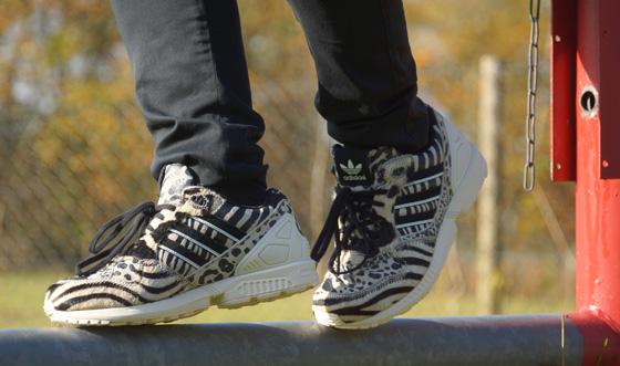 adidas Turnschuhe leo 07