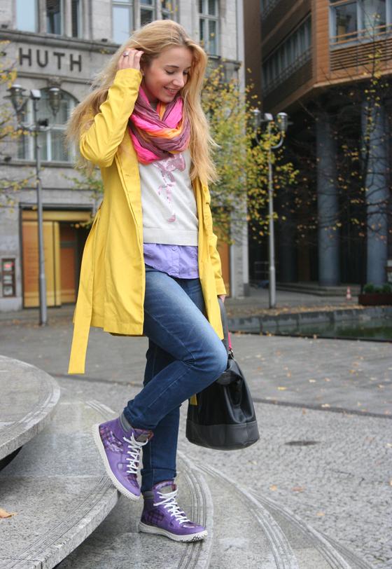art Turnschuhe Outfit 06