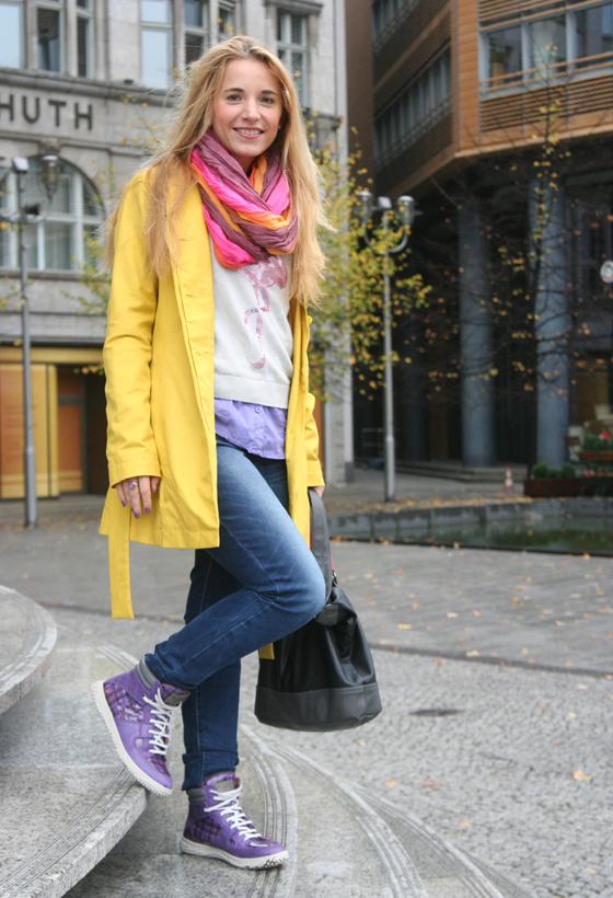 art Turnschuhe Outfit 07