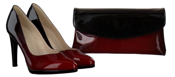 c1de189e580d0 Müssen Schuhe farblich perfekt zur Handtasche passen ...
