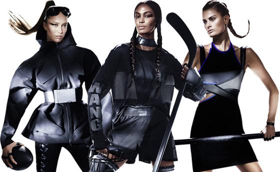 Die Alexander Wang H&M Kollektion 01