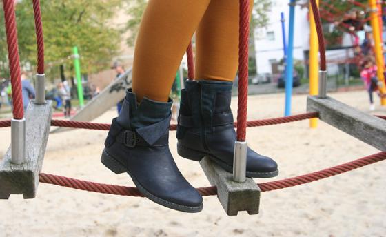 Outfit Think Shoes RausAusDemGrau 11