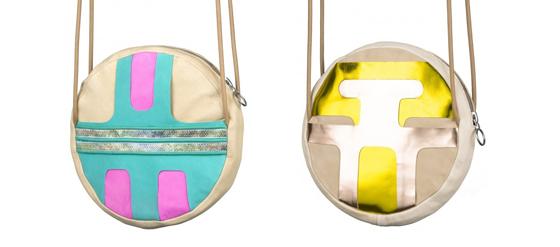 Taschen von Andreea Tavitian 01