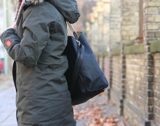 Didriksons Angelina Women Parka Outfit Jacke 05