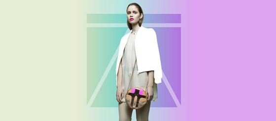 Interview Andreea Tavitian aus Berlin über runde Taschen 01