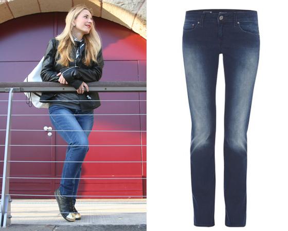 Levis Outfit Jeans