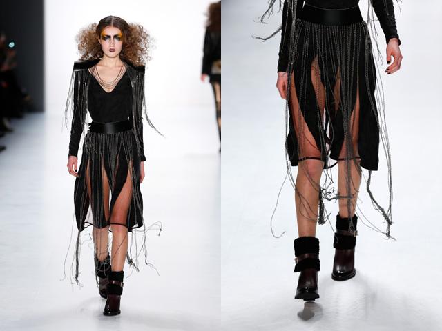 Fashion Week Berlin Neosens Rebekka Ruétz Show 02