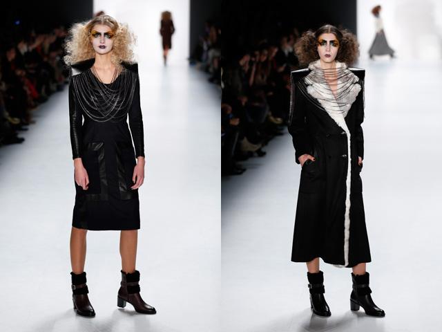 Fashion Week Berlin Neosens Rebekka Ruétz Show 03