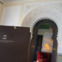 La Mamounia Zimmer 308 Marrakesch Marokko 01