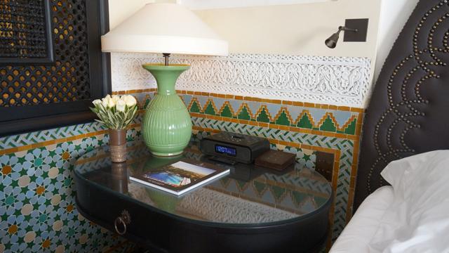 La Mamounia Zimmer 308 Marrakesch Marokko 08