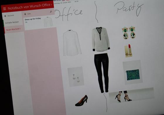 New Work! New Style – Seid ihr bereit für den Dresscode für eine neue Arbeitswelt