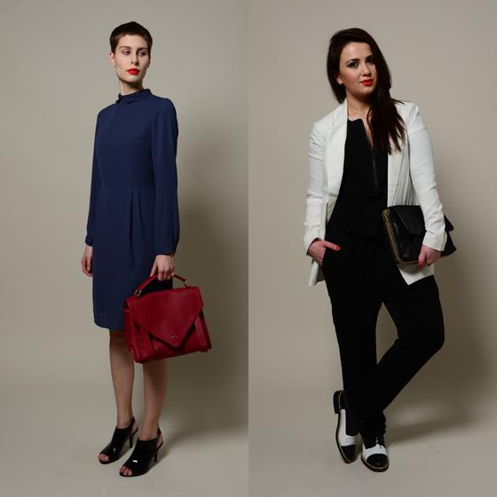 New Work New Style – Seid ihr bereit für den Dresscode für eine neue Arbeitswelt 04