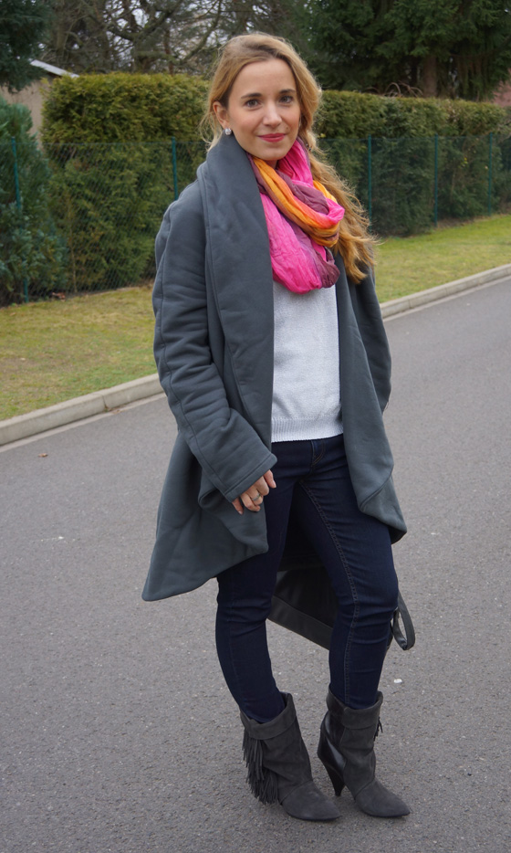 Outfit Oversize-Mantel 04