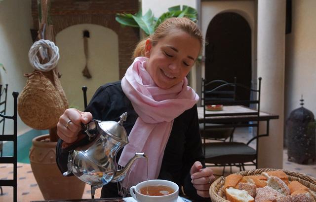 Riad Beldi Marrakesch 12