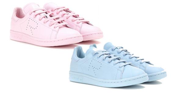 Adidas Sneaker von Designer Raf Simons