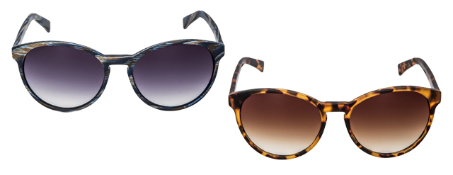 Brillentrends 2015 Trends Sonnenbrillen
