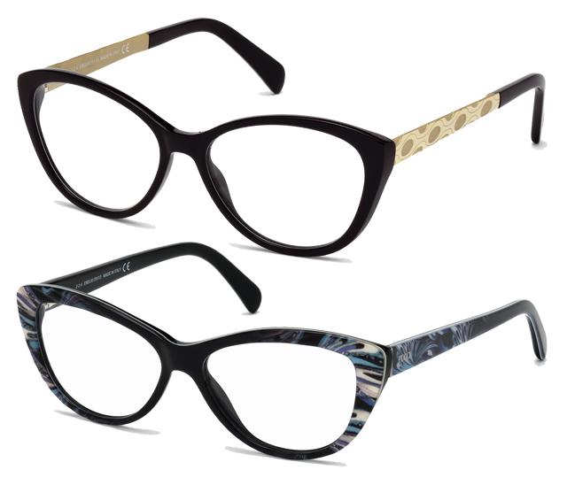 Sonnenbrille Eyewear-Kollektion von EMILIO PUCCI 04