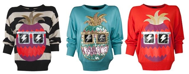 Die neue Tropical Spirit Kollektion von Lin Art Project 04