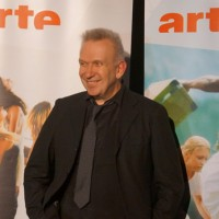 Jean Paul Gaultier arbeitet in Berlin arte TV Tipp 01