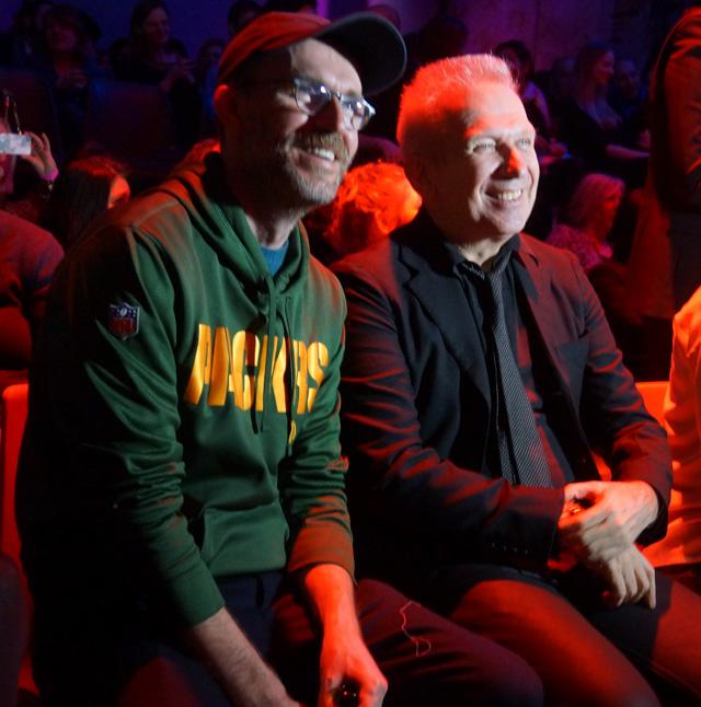 Jean Paul Gaultier in Berlin arte TV Tipp 05
