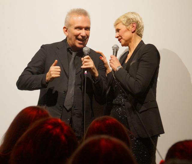Jean Paul Gaultier in Berlin arte TV Tipp 06