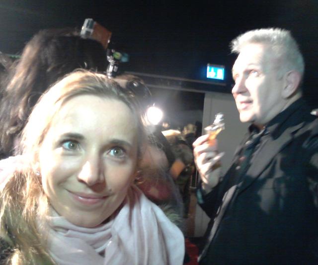 Jean Paul Gaultier in Berlin arte TV Tipp 07
