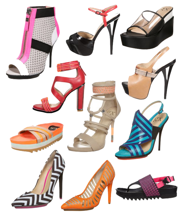 Schuhe gx by Gwen Stefani exklusiv bei Zalando